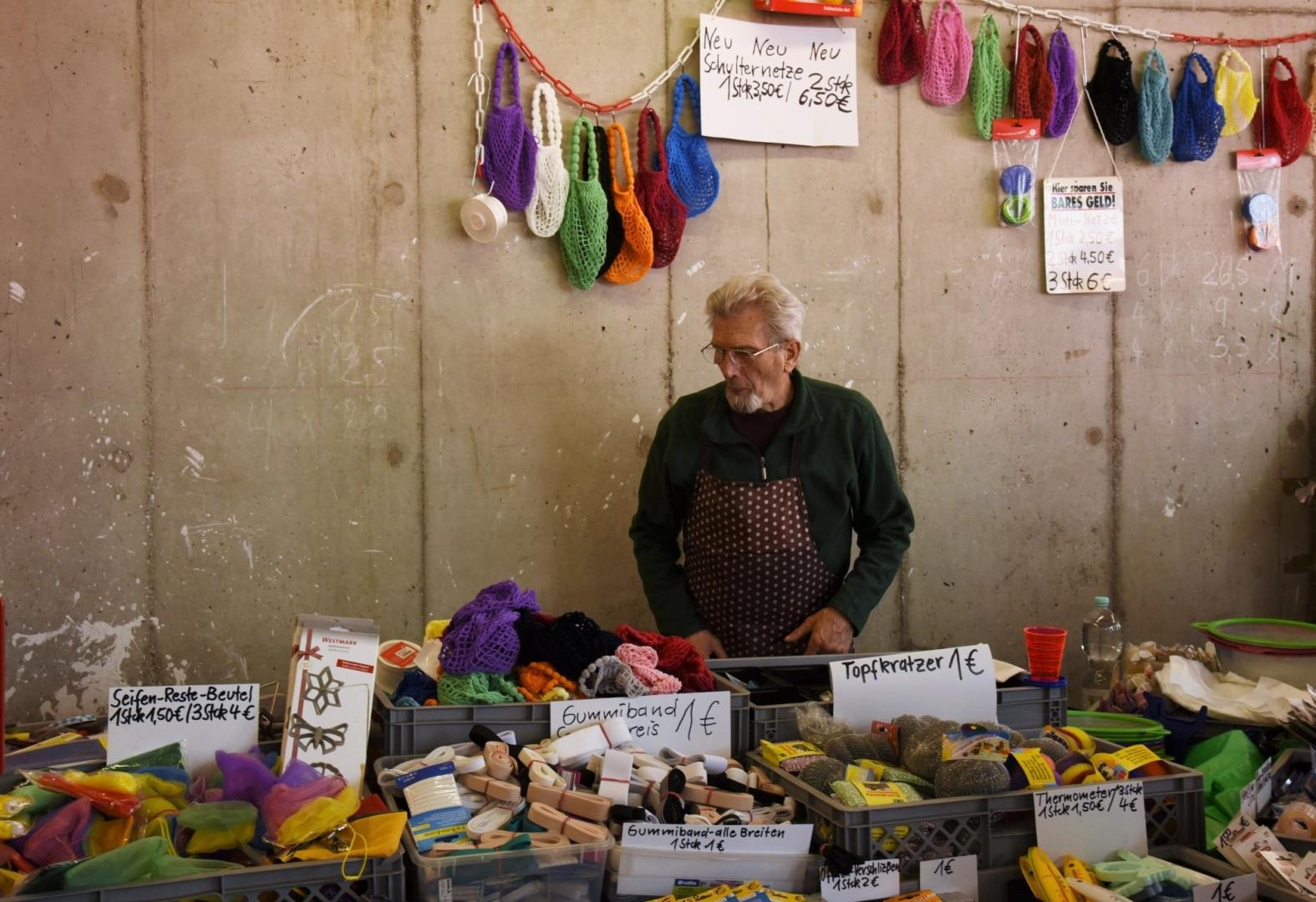 С 1991 года в Берлине дважды в год проходит выставка достижений народного хозяйства бывшей ГДР «ОСТПРО» (ОSTPRO Berlin), которая с каждым годом пользуется всё большой популярностью