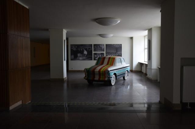 На сегодняшний день Функхауз Берлин (Funkhaus Berlin) находится на реконструкции, правда, некоторые его части всё-таки открыты для посещения. Несколько раз в месяц в концертном зале звучит музыка разных направлений