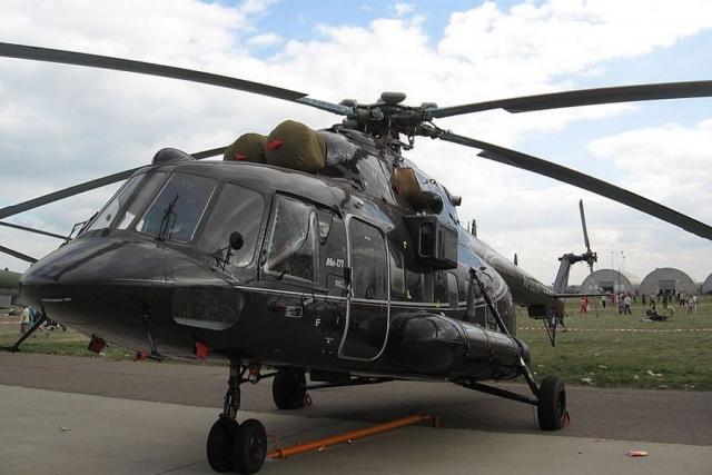 Опыт войны в Сирии учтут при модернизации российских вертолетов