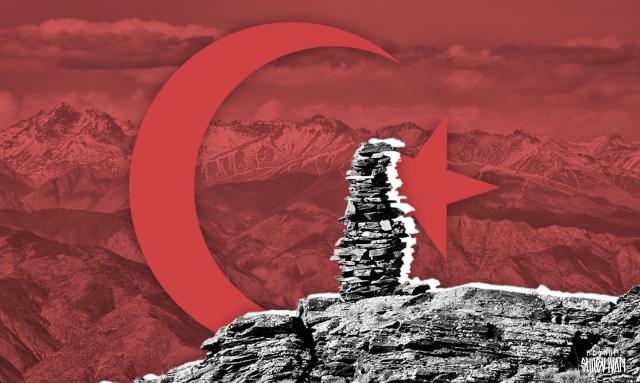 Турция не поддерживает антироссийские санкции