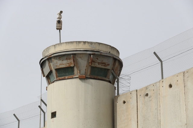 На границе Израиля и сектора Газа снова застрелен палестинец
