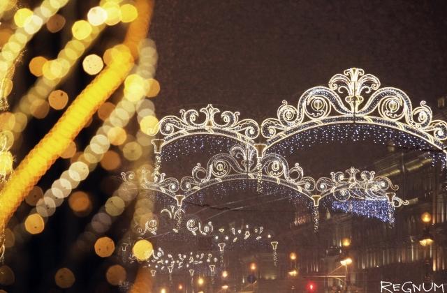 Главный символ Нового года обойдётся ростовскому бюджету в 750 тыс. рублей