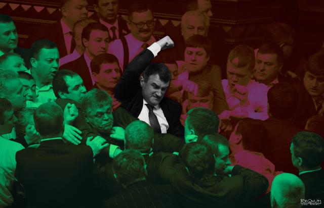 Почти 50 депутатов Рады обжаловали санкции против украинских СМИ в суде