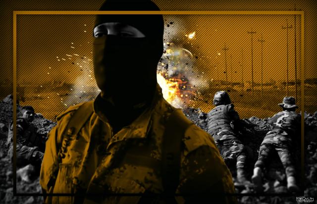 В Западном Мосуле совершен первый теракт после освобождения от ИГИЛ*