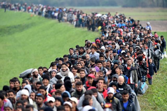 ООН: число беженцев из Венесуэлы достигло 3 млн человек