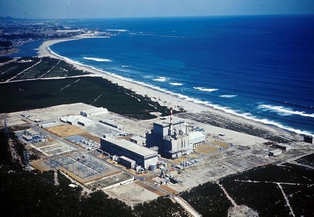 Атомная энергетика Японии на пути к восстановлению