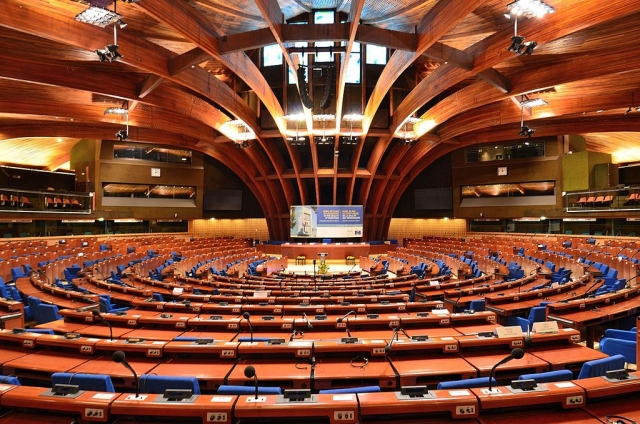 Совету Европы грозит опасность — СЕ может остаться без России