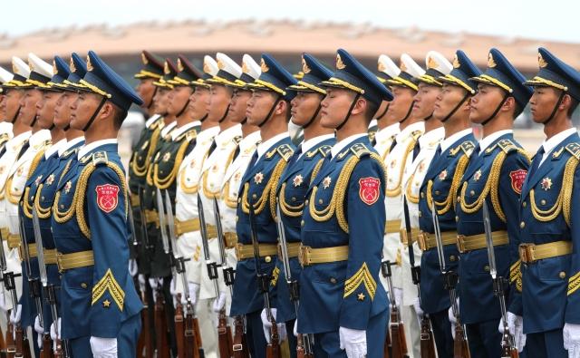 National Interest: Война с КНР идет вразрез с интересами США