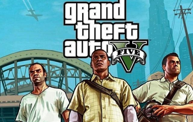 Rockstar заявила о продаже 100 млн копий игры Grand Theft Auto V
