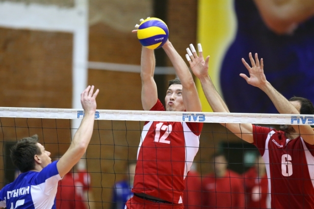 В Ярославле могут построить волейбольный зал на шесть тысяч человек