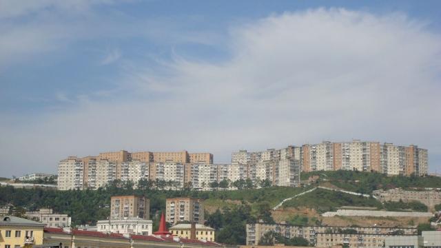 На смерть советского модернизма Владивостока
