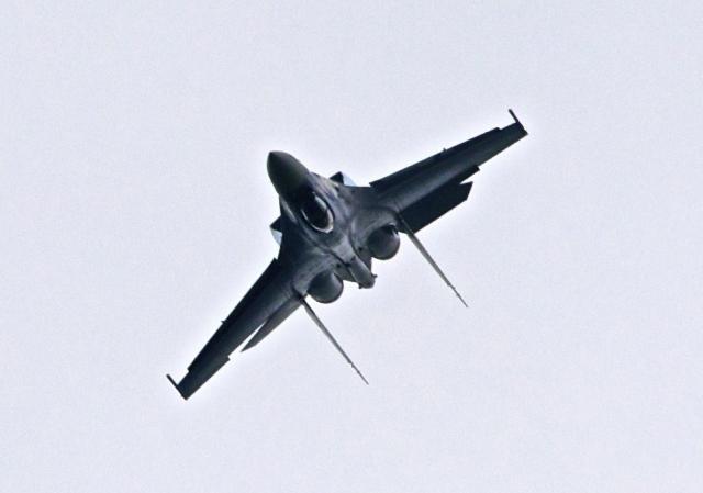ВВС Индонезии: при жестких санкциях США придется отказаться от Су-35
