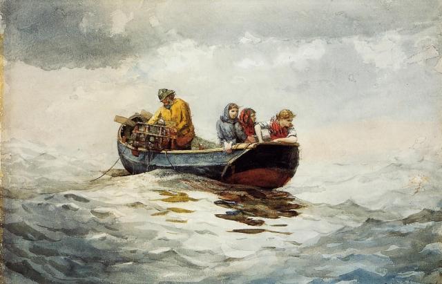 Мурманский министр о крабовых аукционах: «Ситуация доведена до маразма»