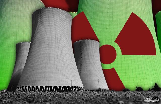 Кроме АЭС нет безуглеродных мощностей, не нуждающихся в резервных мощностях