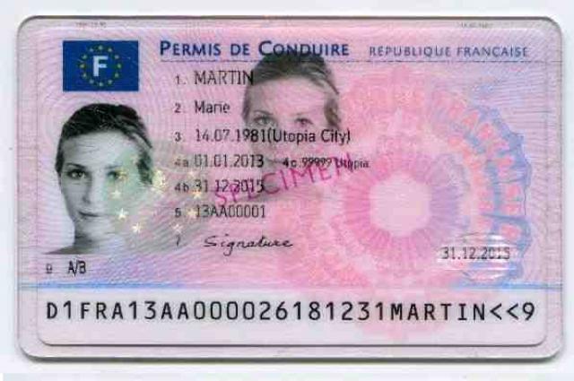 Макрон хочет облегчить получение водительских прав