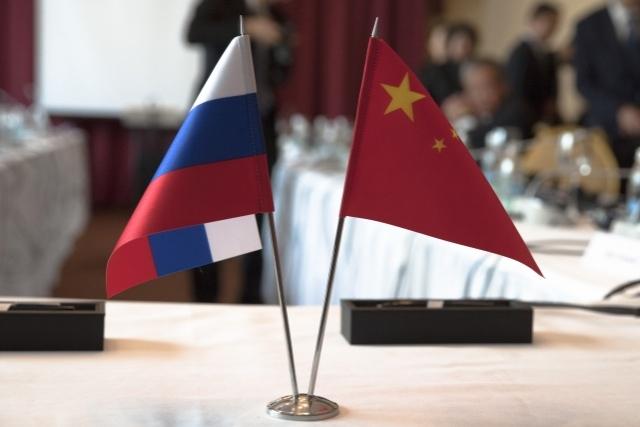 Рост будет получен за счет импорта: о товарообороте между Россией и Китаем
