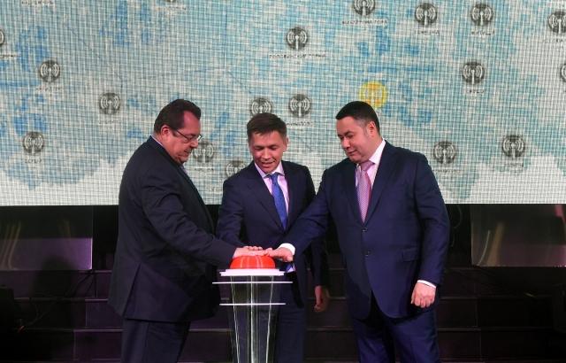 Руденя: В Тверской области начинается новый этап цифрового телевидения