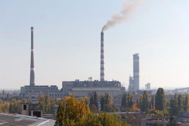 Тепло в Киеве в разы дороже, чем в ЛНР — СМИ