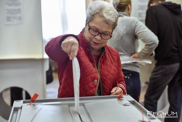 Парламенты Крыма и Севастополя будут совместно готовиться к местным выборам