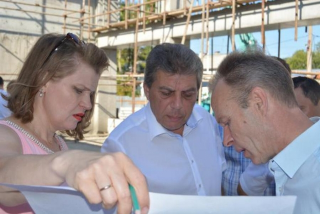 Мэр Белогорска объявил в розыск горожанку, рассказавшую про жильё для быдла