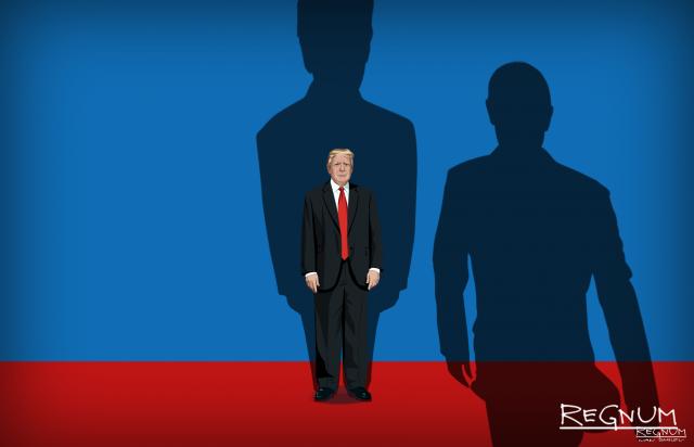 Трамп заявил о намерении встретиться с Путиным в Буэнос-Айресе