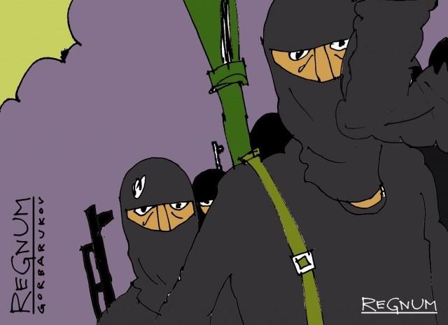 Взрывы в Сомали: теракт осуществила группировка «Аш-Шабаб» *