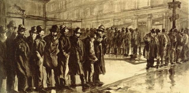 Минэкономразвития зафиксировало «исторический минимум» безработицы в России