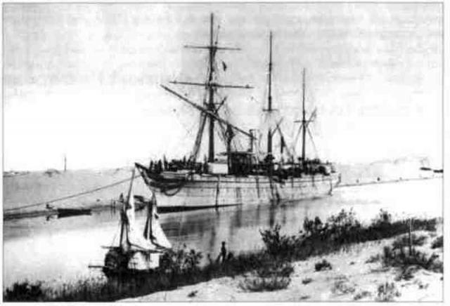 Пароход «Нижний Новгород»