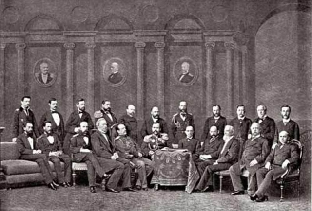 Комитет по устройству Добровольного флота