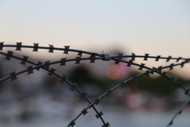 Македония продлила чрезвычайное положение на границах