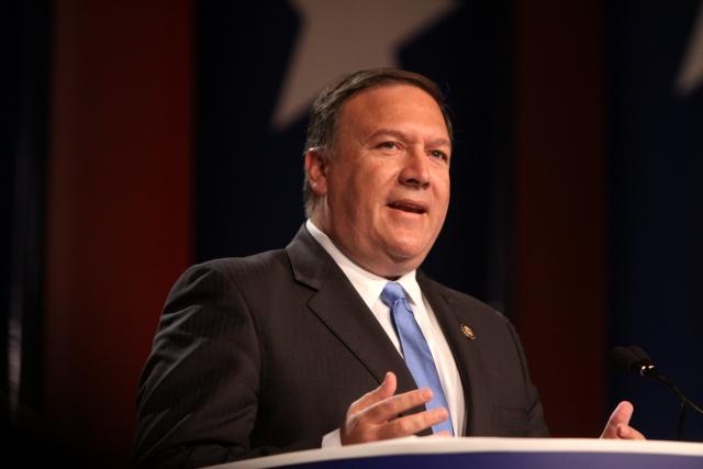 Госсекретарь США надеется, что Китай поддержит санкции против Ирана