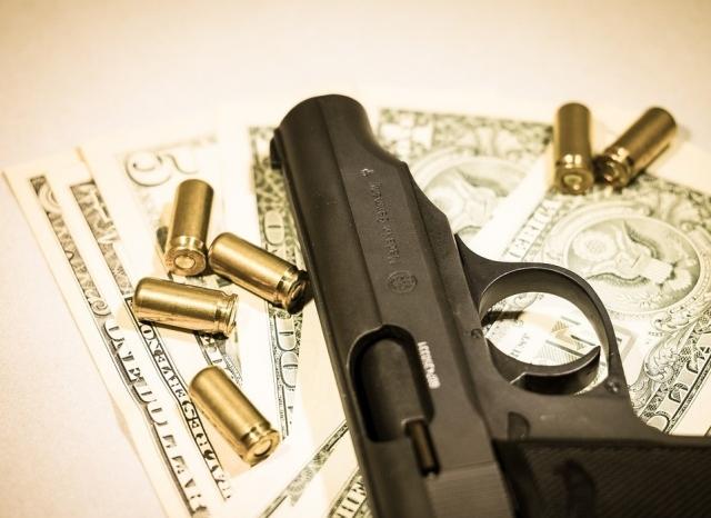 Луценко: На Украине в незаконном обороте находится 3 млн единиц оружия