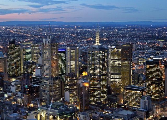 ИГ* взяло ответственность за теракт в Мельбурне