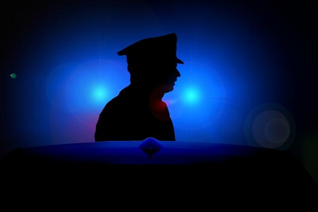 В Ленобласти произошло ДТП с участием полицейского автомобиля