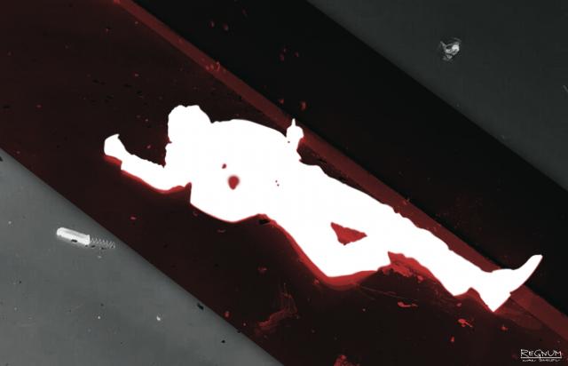 В Москве на стройке погиб рабочий
