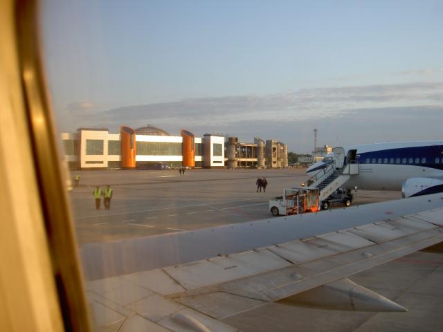Росавиация опровергла завления «Победы» о сбоях в калининградском аэропорту