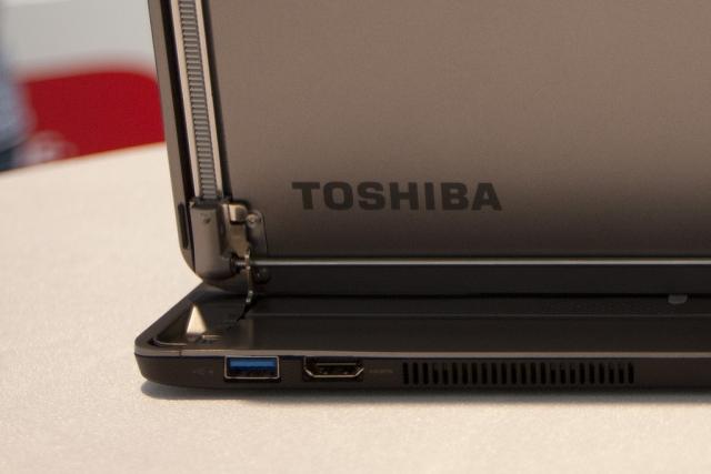 Японский конгломерат Toshiba заявил о реструктуризации бизнеса