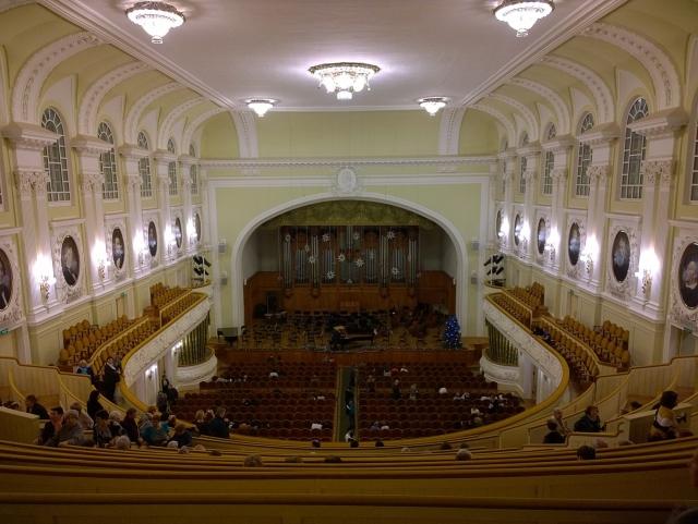 В Москве открывается музыкальный фестиваль «Вселенная — Светланов!»