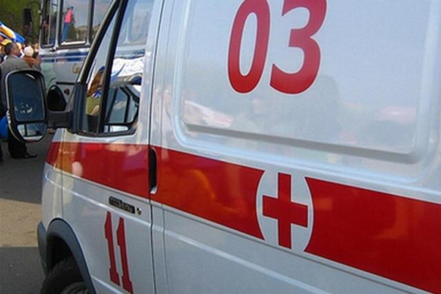 От хлопка газа в одном из домов Москвы пострадали четыре человека