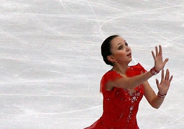 Елизавета Туктамышева стала третьей на этапе Гран-При в Японии