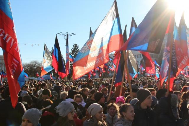 Могерини о выборах в Донбассе: ЕС не намерен признавать их