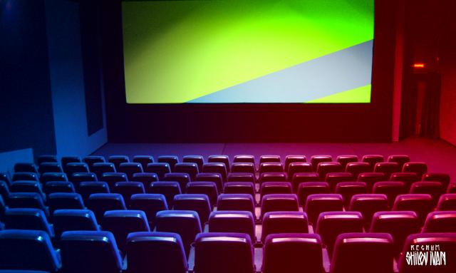 Европейская киноакадемия выберет фильм года
