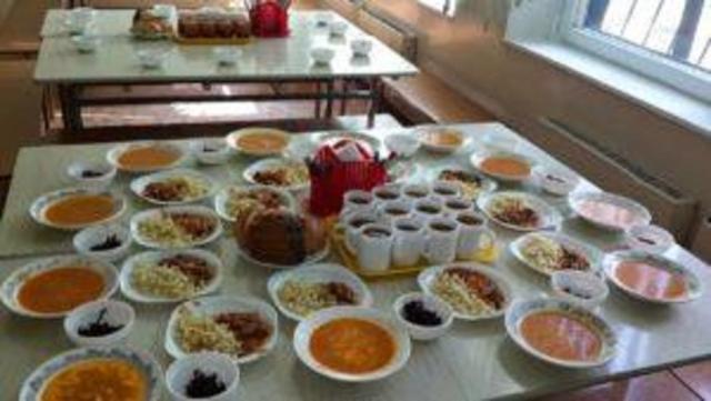 Прокуратура выяснила, из чего варили суп в школах калужского Бабынино
