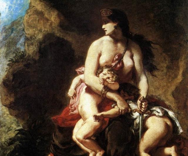 Жительницу Твери подозревают в убийстве младенца
