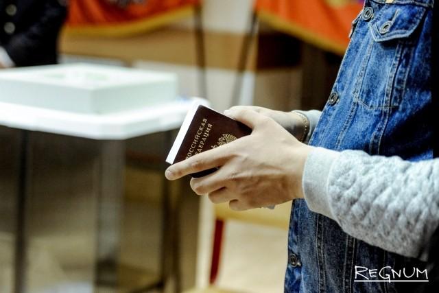 Второй тур выборов главы Хакасии: явка на 12 часов