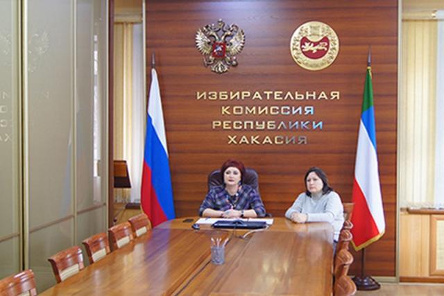Ресизбирком о выборах в Хакасии: «В целом обстановка спокойная»