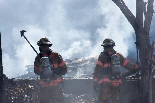 Число жертв пожаров в Калифорнии выросло до 25 человек