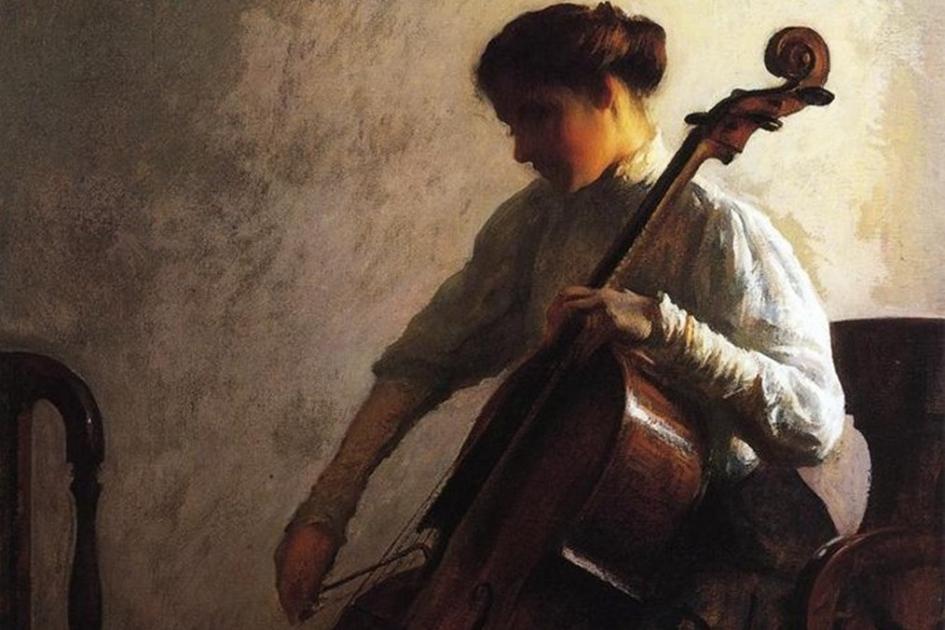 Юбилейный фестиваль виолончельной музыки Vivacello стартует в Москве