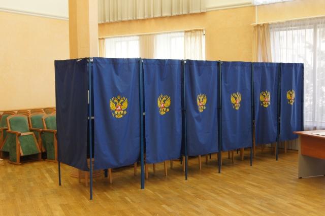 Второй тур выборов в Хакасии: жители голосуют активнее, чем в первом