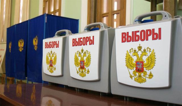 Выборы в Хакасии: обработано более 65% протоколов УИК